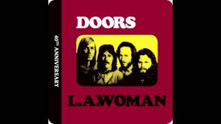 The Doors----L.A. Woman----Hyacinth House----Remastered