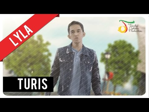 Lyla - Turis | Official Video Clip