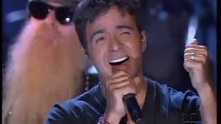 "Luis Fonsi ""Nada es para siempre"" Live Latin Grammys 2006"