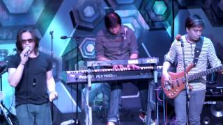 Set You Free - Side A (Live at Kpub BGC)