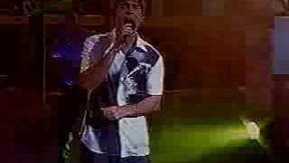 El Amor de tu Vida (En Vivo) - Eddie Thomas  (Video)