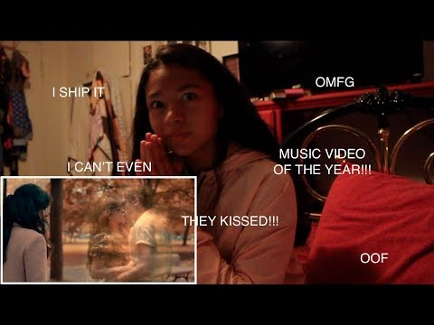 Download CAMILA CABELLO CONSEQUENCES MUSIC VIDEO REACTION HD Mp4 3GP Video and MP3
