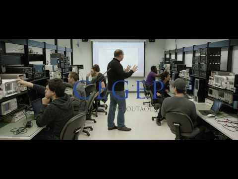 DEC en technologie du génie électrique