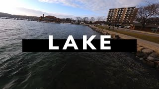 Lake | Cinematic FPV