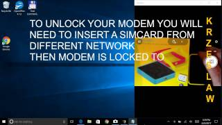 How to unlock Ee osprey 2 mini Alcatel Y853 VB EE40VB and many others