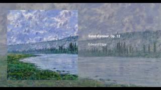 Salut d'amour, Op. 12