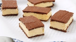 ice cream cake recipes with ice cream sandwiches