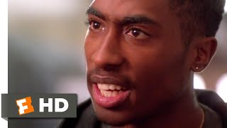 Juice (1992) - I Don't Give a F***! Scene (6/10) | Movieclips