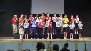 Grandparents Day Full Assembly
