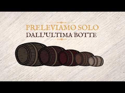 Come si produce il vero Aceto Balsamico Tradizionale di Modena