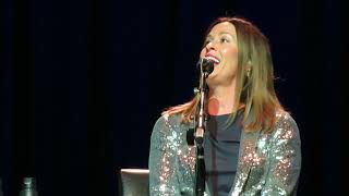 Alanis Morissette - Perfect - Live at the Joint Tulsa OK 3/13/2018