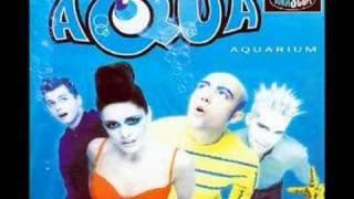 Aqua Aquarium Track Four