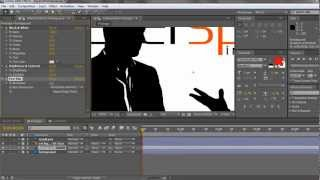 Track Mattes 101 - After Effects Tutorial