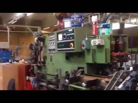 Video - Soudronic VEAW 25