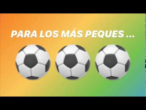 Reto 3 EDMCARTAMAENCASA fútbol 300320