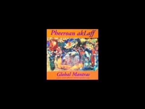 Poetry Leg Room - Pheeroan akLaff online metal music video by PHEEROAN AKLAFF