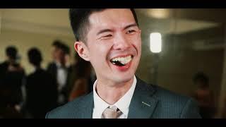 婚錄加樂福團隊作品/婚錄推薦/晶華酒店宴客/訂結儀式/一兆+詩涵