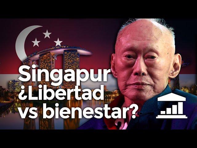 Видео Произношение Singapur в Испанский