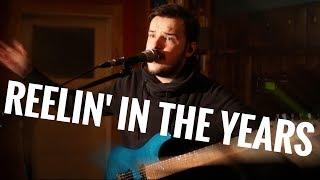 Reelin' In The Years (Steely Dan) - Martin Miller & Tom Quayle - Live in Studio