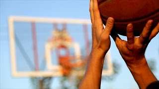 СпоРТ: Это баскетбол, детка! Основы баскетбола и стритбола