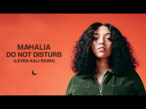 Mahalia Do Not Disturb Leven Kali Remix
