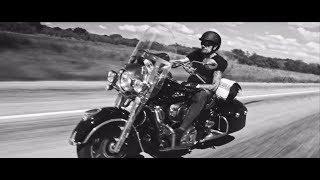 Johnny Hallyday - J'en parlerai au diable (Clip officiel)