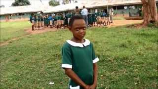 preview picture of video 'How I found a child from a baby picture - Kumba, Cameroon.'