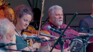 "Mick Moloney & Billy McComiskey with the Green Fields of America: ""Jack Riordan's Reel"""