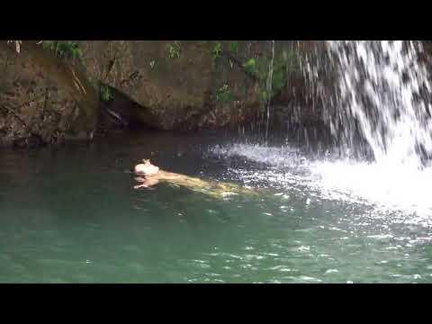 Cachoeira Fazenda Bom Sucesso Pirenópolis 7