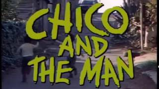 Bongo Beats - Chico and the Man