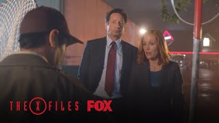 "THE X-FILES | A Fresh Kill from ""Mulder & Scully Meet the Were-Monster"""