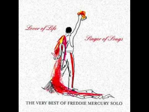 FREDDIE MERCURY - The Great Pretender (MALOF REMIX)