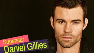 Superstars: Daniel Gillies (The Originals)