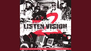 Listen Vision Theme – KRS-ONE