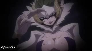 Fairy Tail [AMV] Battle Scars