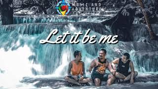 David Guetta - Let It Be Me (ft. Ava Max)