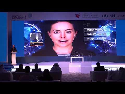 3rd MEA FinTech Forum 2019: Trailer