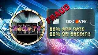 Discover Card lying about my payment  8/6/2019