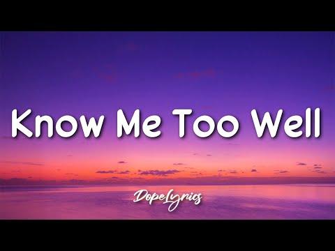 Know Me Too Well - New Hope Club (Feat. Danna Paola)(Lyrics) 🎵