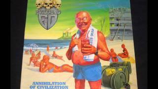 Evildead - Parricide (Vinyl)