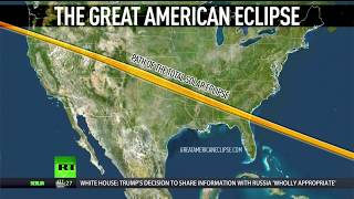The Great American Eclipse is Coming Soon