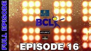 Box Cricket League - Episode 16