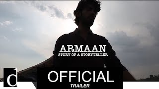 Armaan Gujarati Movie | Official Trailer | New Gujarati Movie | Dhudiya