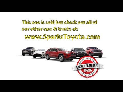 Certified 2016 Toyota Tundra 4WD SR5 at Sparks Toyota in Myrtle Beach SC - 192587B