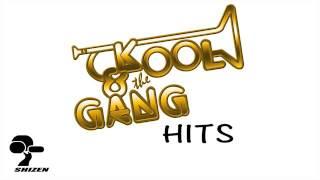 Kool & The Gang Greatest Hits 1HOUR MIX LIVE