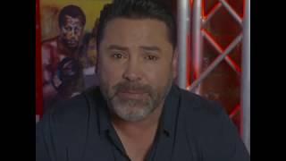 Oscar De La Hoya & Singer Millie Corretjer Donate $250,000 to Adventist Health White Memorial