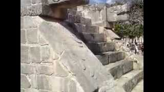 preview picture of video 'Travel to Chichen-itza, México 4'