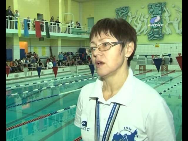 Завершился чемпионат Иркутской области по плаванию