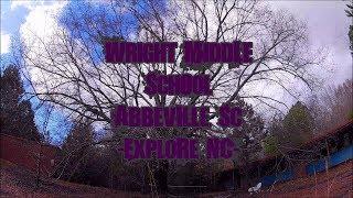 Exploring Wright Middle School Abbeville, SC Pt 1 -Explore NC-