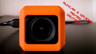 Runcam 5 Orange 4K Action Cam | Vorstellung & Review | Unboxing | Flight Footage | deutsch